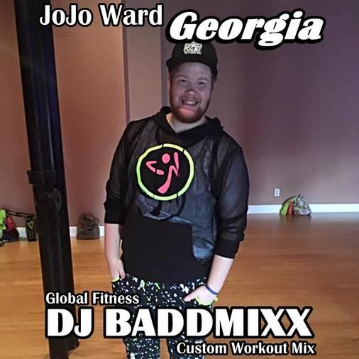 JoJo's 10Min Birthday WarmUp . DJ Baddmixx
