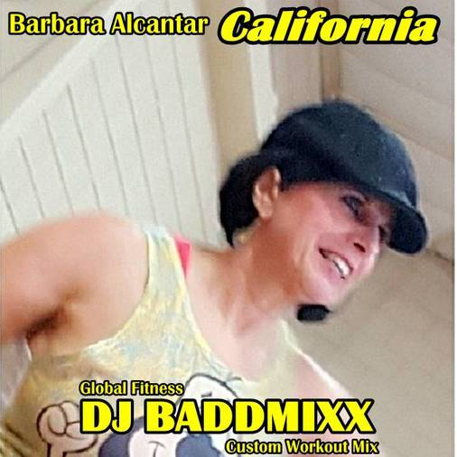 Barbara's 8Min Ah Magic WarmU. DJ Baddmixx