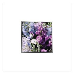 English Accent Greeting Card - EA86W