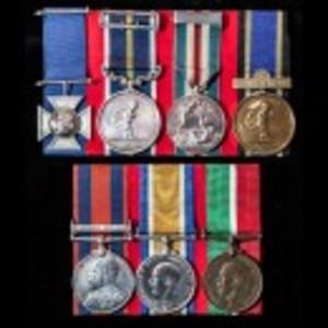 London Medal Company Blog - The unique Lifesaving Royal H.
