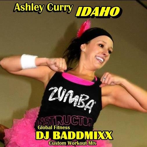 Ashley's No Stress 10Min Warm. DJ Baddmixx