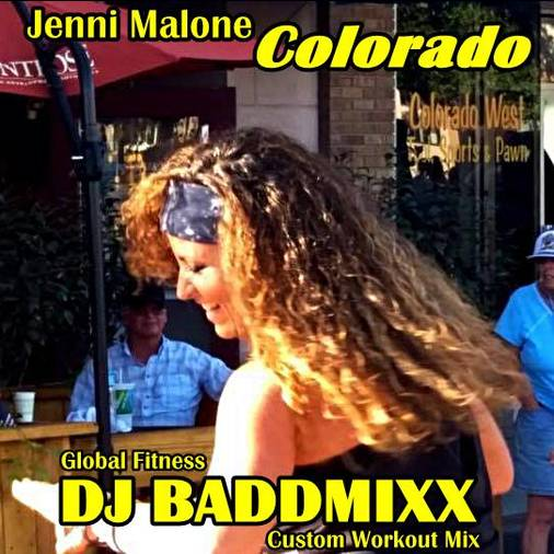 Jenni's 8Mins 2 Party WarmUp . DJ Baddmixx